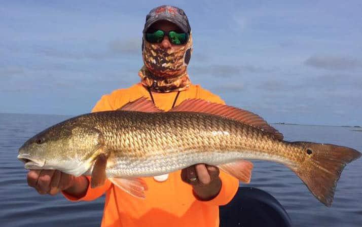 Big Bend fishing